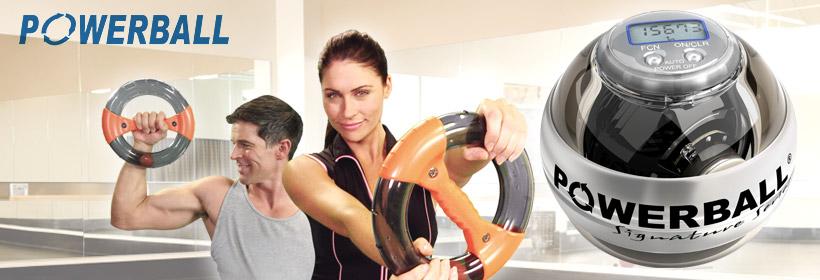 Powerball Gyroscope Powerball Fitness Exercise Tool