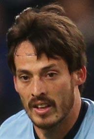 Player D Silva