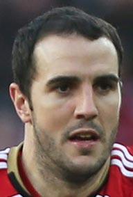 Player J O'Shea