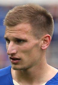 Player M Albrighton