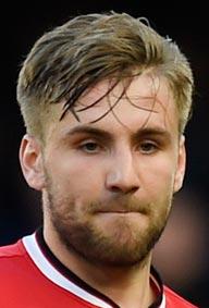 Player L Shaw