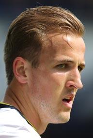 Player H Kane