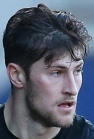 Player B Davies