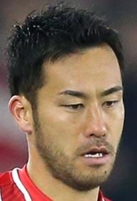 Player M Yoshida