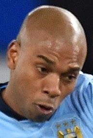 Player  Fernandinho