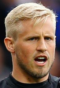 Player K Schmeichel