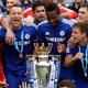 Champions Chelsea