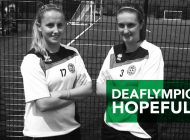 We Interview Deaflympics Hopefuls Victoria and Claire