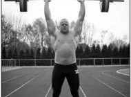 Could this be the World's next Strongest Man?