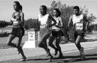 Injury Free Marathon