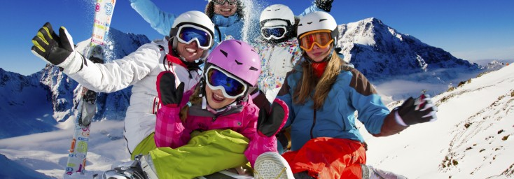 Avoiding a pink cast: Snowboard and ski safety tips.