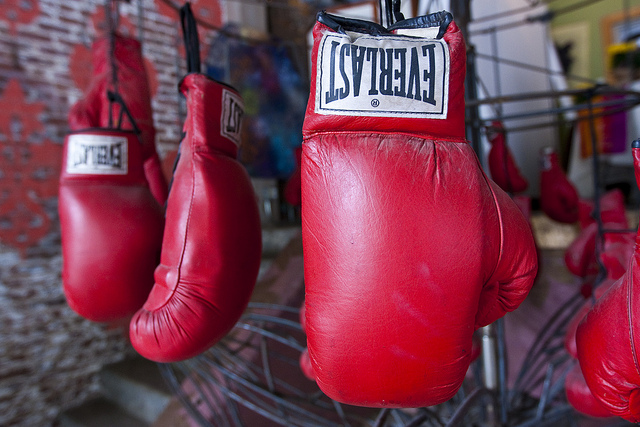 Boxing will still be filled with will they, won't they questions - Image by Jeffrey Pott (Flickr Creative Commons)