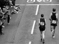 Seven tips to prepare for a marathon