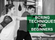 Boxing Techniques for Beginners