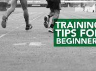 Training Tips for Beginners