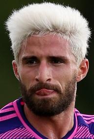 Player F Borini