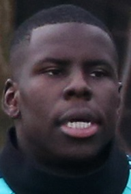 Player K Zouma