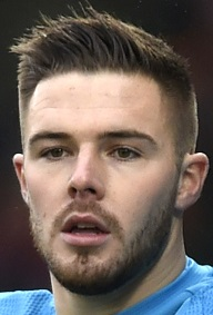 Player J Butland