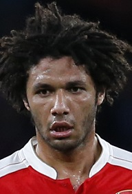 Player M Elneny