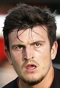 Player H Maguire