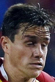 Player B Espinosa