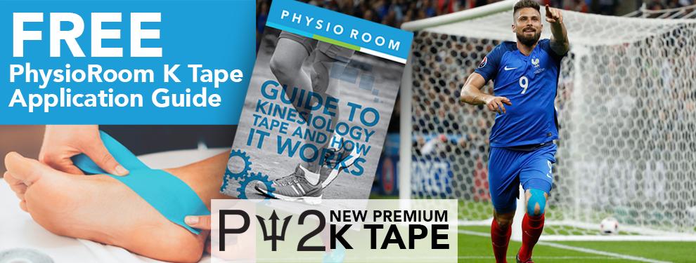 P2 K-Tape Guide