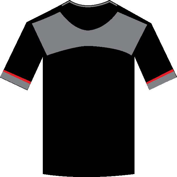 Southampton away shirt