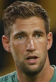 Player M Stekelenburg