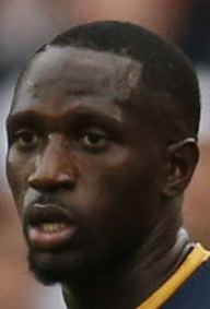 Player M Sissoko