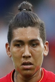 Player R Firmino