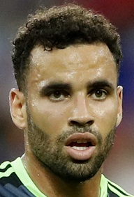 Player H Robson-Kanu