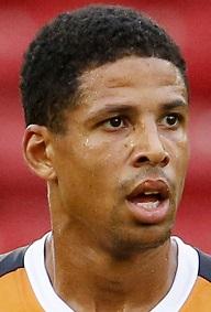 Player C Davies
