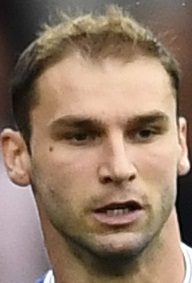 Player B Ivanovic