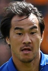 Player S Okazaki