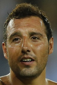 Player S Cazorla