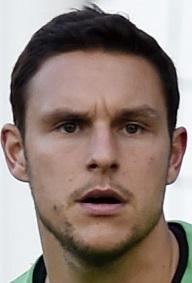 Player A McCarthy