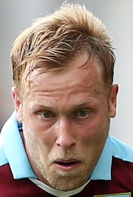 Player S Arfield