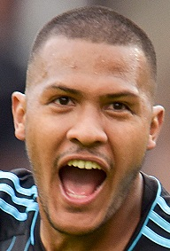Player S Rondon