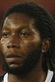 Player D Mbokani