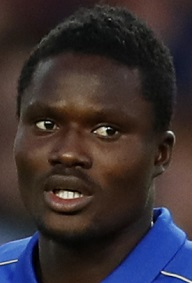 Player D Amartey
