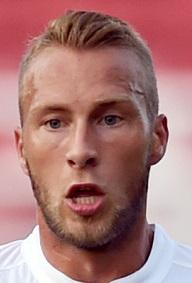 Player M Van Der Hoorn