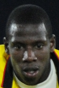 Player A Doucoure