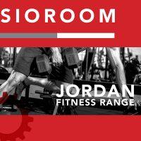 Jordan Fitness Range
