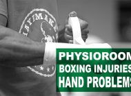 Boxing Injuries – Hand Problems