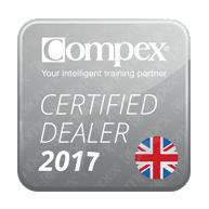 Compex Certified Dealer