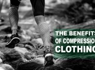 The Benefits of Compression Clothing