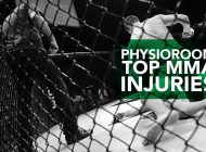 PhysioRoom Worst MMA Injuries
