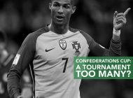 Confederations Cup: A Tournament Too Many?