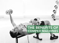 The Benefits of Compex Machines