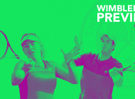 PhysioRoom's Wimbledon 2017 Preview